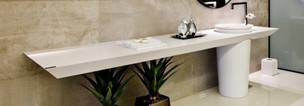 Lusso Silestone by The Countertop Company